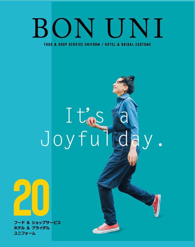 BON UNI(ボンユニ)