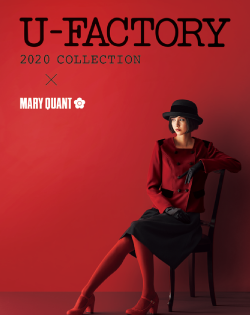U-FACTORY(ユーファクトリー)